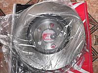 Тормозной диск передний вентилируемый Scudo,Expert,Jampy 95-  R15, фото 1
