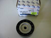 Оригинальный ролик ремня генератора Ford XS7E-19A216-AD  на Ford, Citroen, Fiat, Peugeot