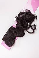 №9.Набор из 8 прядей,цвет черный натуральный