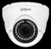 Купольная HDCVI видеокамера Dahua DH-HAC-HDW1200R-VF