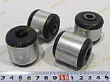 Стойки стабилизатора  Ваз 2108,2109,21099,2113,2114,2115 БРТ (яйца) в упаковке 2шт, фото 2