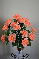 Роза 16 головок