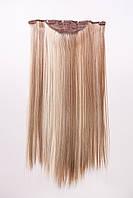 №3.Набор из 1 пряди,цвет мелирование светло-русый с блондом