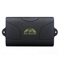 Автомобильный GPS/GSM/GPRS трекер для on-line отслеживания грузовых автомобилей (модель TK 104)