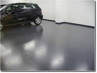 Краска для бетонных полов на акриловой и эпоксидной основе: выбор износоустойчивого покрытия