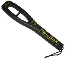 Ручной металлодетектор (металлоискатель) TeraScan