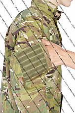 Костюм для военных: мультикам Английский твил рубаха, фото 3