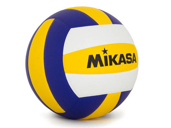 MIKASA волейбольный мяч, игровой, тренировочный, фото 2