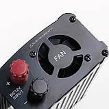 Преобразователь напряжения (инвертор) 500Вт 12В, фото 2