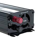 Преобразователь напряжения (инвертор) 500Вт 12В, фото 4