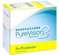 B&L Pure Vision 2 Multifocal
