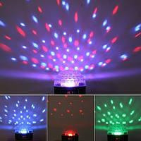 Дискотечный свет MP2  светопрбор