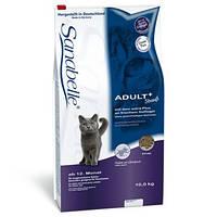 Корм для кошек Bosch Sanabelle (Санабелль) Эдалт с мясом страуса 10кг
