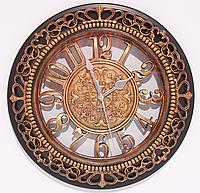 Часы настенные круглые (300 мм )