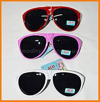 Детские солнечные очки купить | Очки для девочки