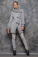 Пальто Гранда світло сіре, фото 1