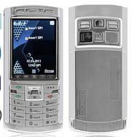 Телефон DONOD D805 TV 2Sim (полусенсор). Опт и розница.