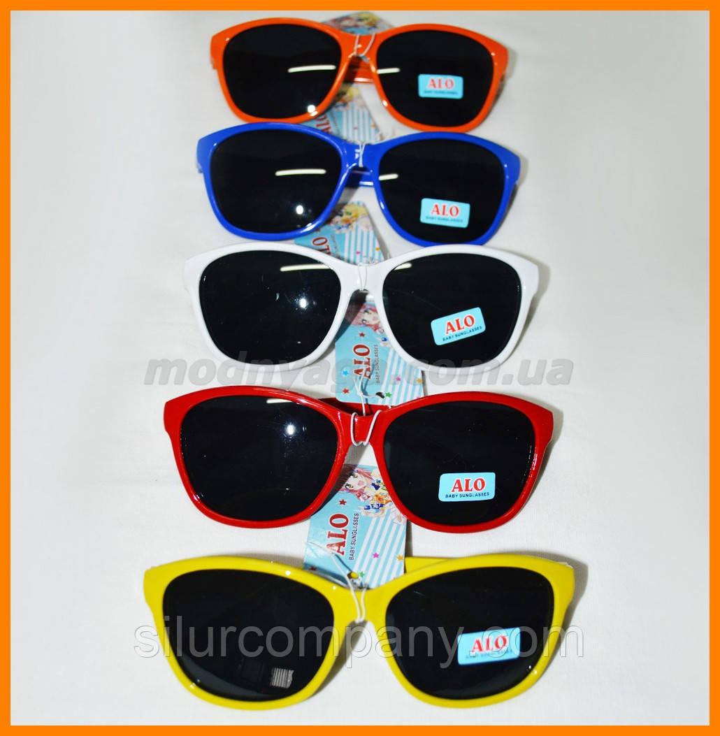 Дитячі окуляри від сонця  6752c7395ad6b