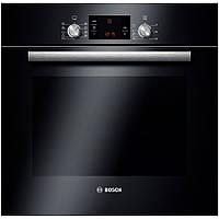Духовой шкаф черный Bosch HBA43S360E