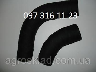 Патрубки радиатора МТЗ, фото 2