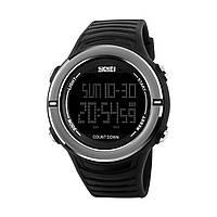 Часы Skmei 1209 Black BOX 1209BOXBK, КОД: 285272