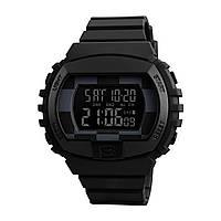 Часы Skmei 1304 Black BOX 1304BOXBK, КОД: 285268
