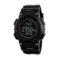 Часы Skmei 1259 Black 1259BOXBK, КОД: 285247