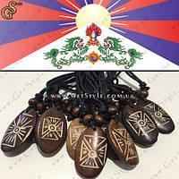 """Тибетский амулет - """"Tibetan Power"""" - для защиты и удачи!, фото 1"""