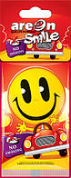 Areon Smile Dry, No Smoking