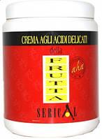 Маска для всех типов волос Serical (Италия) 1000мл