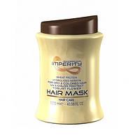 Маска для сухих и окрашенных волос Infinity (Италия) 1200мл