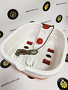 Гидромассажная ванночка для ног, фото 3