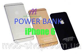 Повер банк Power Bank Ipower 20000 mAh (iPhone 6 style)