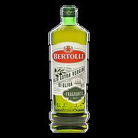 Оливковое масло Bertolli Fragrante Extra Vergine 1.0 л