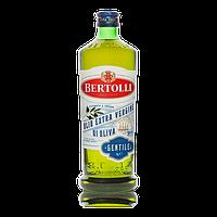 Оливковое масло Bertolli Gentile Extra Vergine 1.0 л