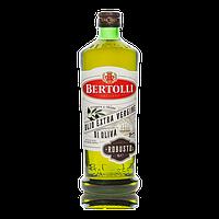 Оливковое масло Bertolli Robusto extra vergine 1.0 л