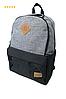 Молодіжний міський рюкзак VENLICE,стильный портфель, фото 2