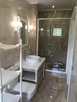 Мебель в ванную комнату индивидуальный заказ