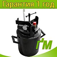 Автоклав ЧМ-16 Стандарт (винтовой на 16 банок)
