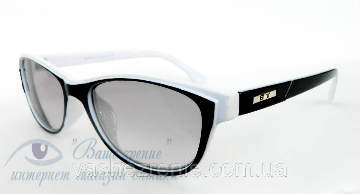 Очки женские для зрения (-1,0) Код:1240