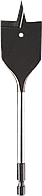 Сверло по дереву плоское (перо) 12х152 мм Diager