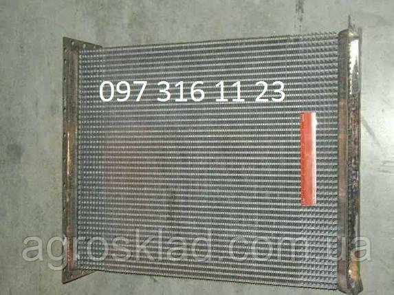 Сердцевина радиатора МТЗ, фото 2