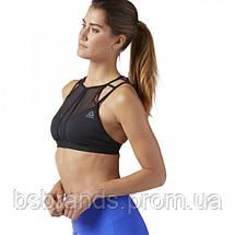 Спортивный бра Reebok DANCE STRAPPY(АРТИКУЛ:CV7837), фото 3