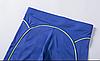 Спортивные капри SYROKAN 1088 голубой, фото 2