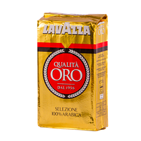 Кофе Lavazza Qualita Oro 250 г