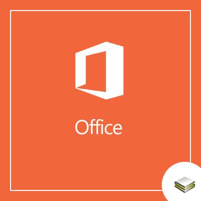 Продление Software Assurance для Microsoft Office Standard OLP (021-05624)