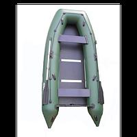 Омега 330КU – килевая лодка