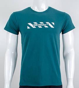 Спортивная футболка, Nord, Off White (Зеленый)