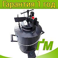 Автоклав ЧМ-24 Электро (винтовой на 24 банки)