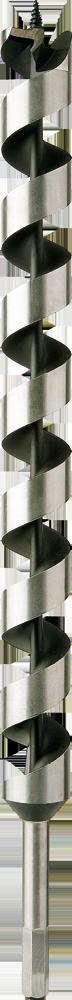Сверло по дереву спиралевидное Short 20х235 мм Diager